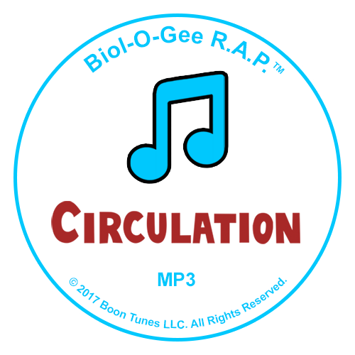 Logo of BIOL-O-GEE R.A.P. Circulation Audio